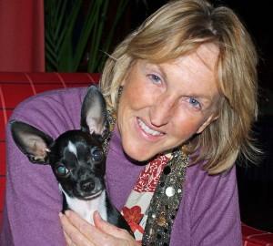Ingrid Newkirk PETA