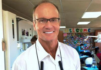 Dentist Walter Palmer back in business